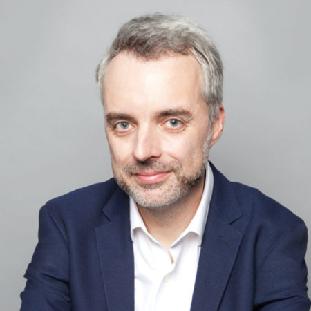 Komunitní leadership s vedoucím globálních týmů Google
