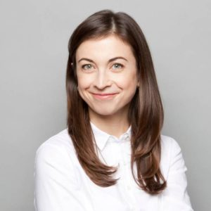 Lucie Brešová