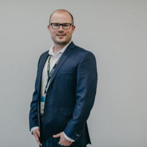 Adam Trčka: Agilní přístup umožňuje pružně reagovat na rychlé a časté změny, což je dnes pro firmy klíčové