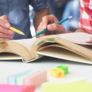 ANKETA: Jak změnit české vzdělávání